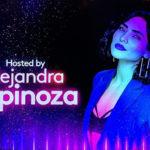 alejandra espinoza reina de la cancion