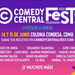 comedy central fest 2019
