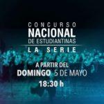 """El Once estrena """"Concurso Nacional de Estudiantinas"""""""