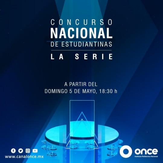 concurso nacional de estudiantinas la serie
