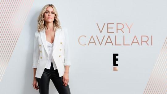 E! estrena segunda temporada de Very Cavallari