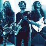 """Generation Axe, la banda de rock y heavy metal, presenta su sencillo """"Sideways"""""""