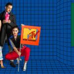 Luis Gerardo Méndez, Calle y Poché los hosts de los MTV MIAW 2019