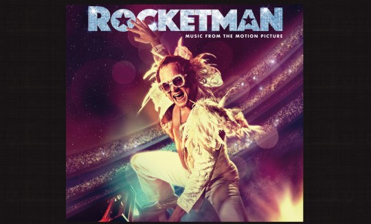 Soundtrack de la película Rocketman