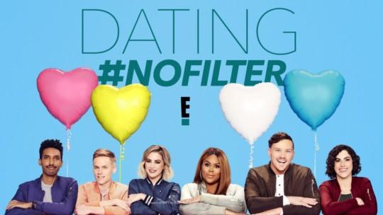 """E! estrena el show de citas """"Dating #NoFilter"""""""