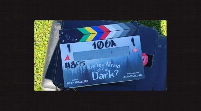 Nickelodeon anuncia al elenco del remake de ¿Le temes a la oscuridad?
