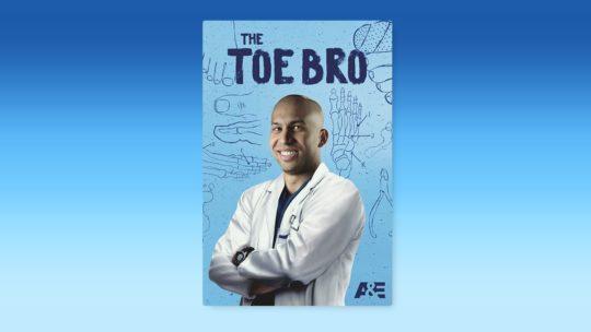 A&E estrena el docu-reality Dr. Pie