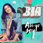 Escucha las canciones de la serie Bia