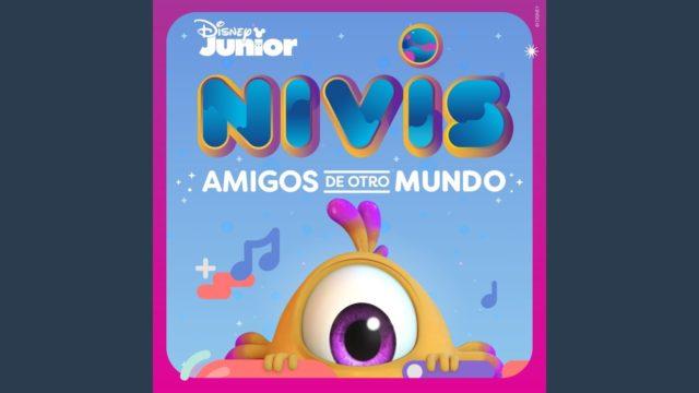 Música de la serie Nivis, Amigos de otro mundo