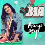 """""""Así yo soy"""", el primer álbum de la serie Bia"""