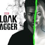 Canal Sony estrena segunda temporada de Marvel's Cloak & Dagger