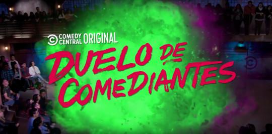 Eduardo Videgaray en Duelo de Comediantes