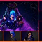 Descendientes 3, estreno 9 agosto – mira el tráiler
