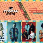MIAW 2019: actuaciones en vivo