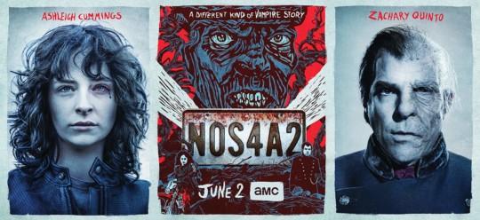 Serie NOS4A2