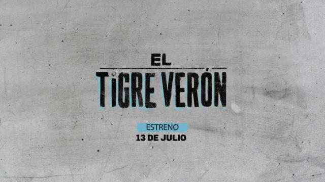 Tráiler de la serie El Tigre Verón
