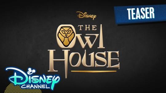 Avance de la serie The Owl House de Disney Channel