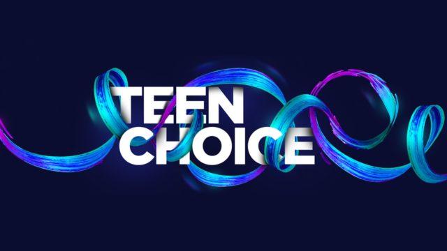Nominados Teen Choice Awards 2019