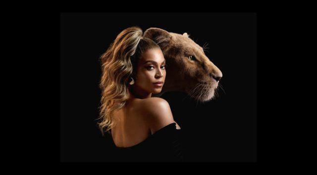 """Escucha """"Spirit"""", tema inédito cantado por Beyoncé para El Rey León"""