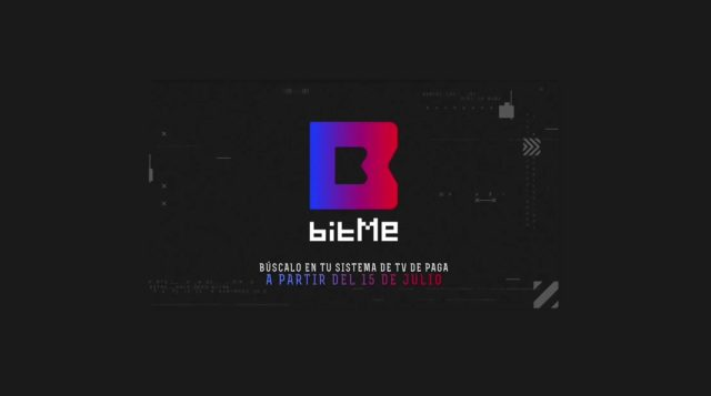 bitme programacion canal
