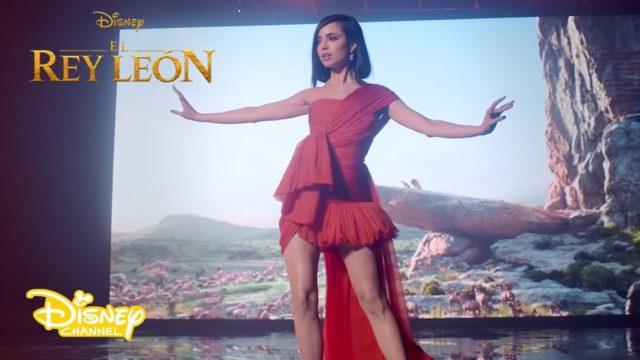 """Adelanto del videoclip """"Ciclo sin fin"""" de Sofia Carson"""