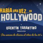 Canal Sony transmite especial de películas seleccionadas por Quentin Tarantino