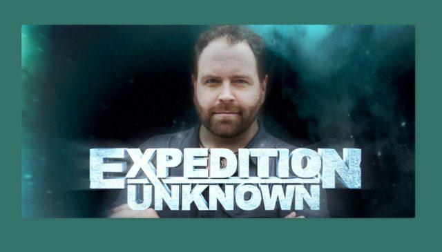 Discovery estrena nueva temporada de Expedición a lo Desconocido