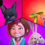 "Discovery Kids estrena ""La Magia de Sadie"""