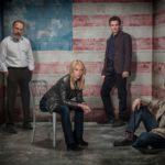 Canal FX estrena segunda temporada de la serie Homeland