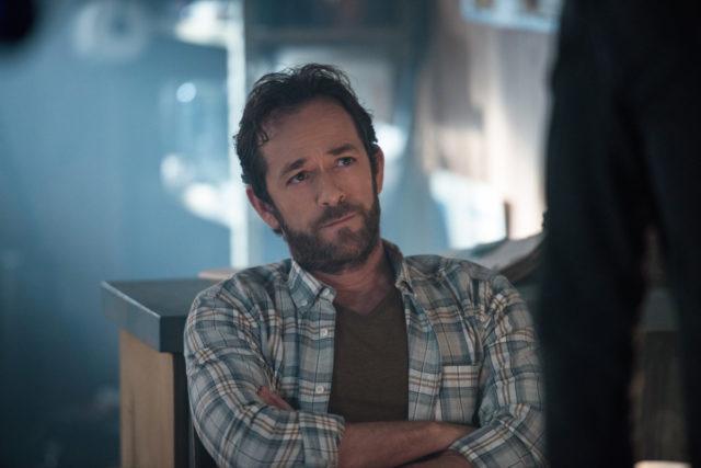 Riverdale estrenará su cuarta temporada con un episodio tributo a Luke Perry