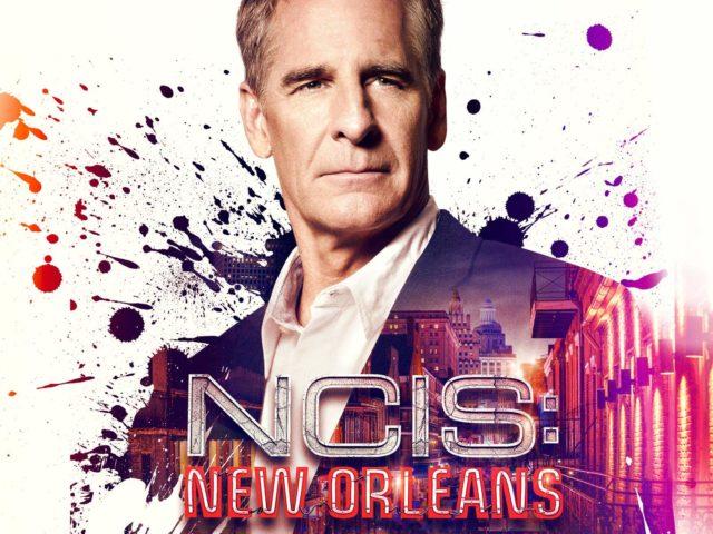 A&E estrena la quinta temporada de NCIS: New Orleans