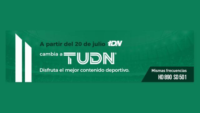 """Televisa presentará """"TUDN"""", la evolución de su marca de contenidos deportivos"""