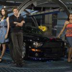 Serie El auto increíble (Knight Rider)