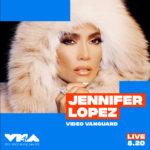 Jennifer Lopez recibirá en los VMAs el 'Michael Jackson Video Vanguard Award'