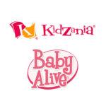 Baby Alive forma parte de KidZania