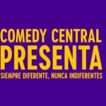 """""""Al Cabo es Comedia"""" – especial temático de la tercera temporada de """"Comedy Central Presenta"""""""