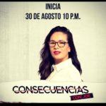Consecuencias con Joe, nueva emisión de Unicable conducida por Yolanda Andrade