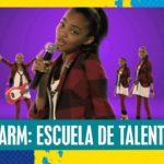 Disney Channel estrena en septiembre la serie Programa de talentos (A.N.T. Farm)