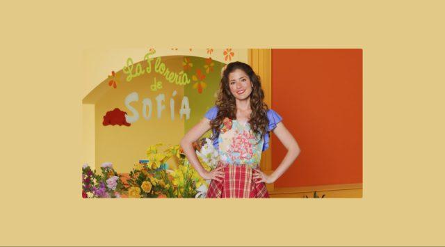 Fotos de La floreria de Sofía (María Inés)