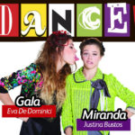 Eva De Dominici en la telenovela Dance! mira el trailer