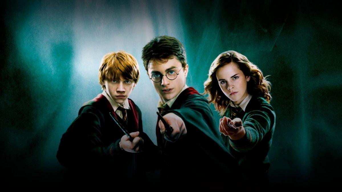 Warner Channel festeja a Two and a Half Men y Harry Potter