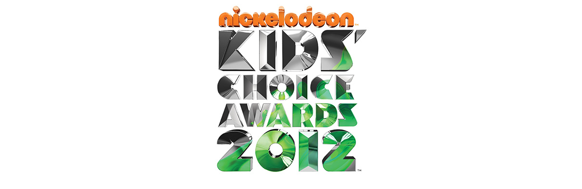 Nominados Kids Choice Awards 2012