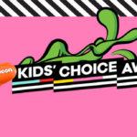 Lista de Nominados de los Kids Choice Awards 2018