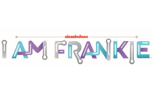 Nickelodeon estrena la serie I Am Frankie