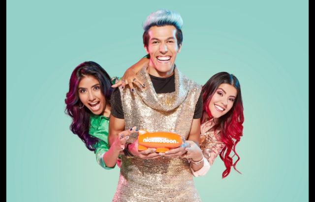 Lista de Ganadores Kids' Choice Awards México 2018