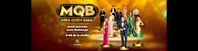 Televisa estrena segunda temporada de Mira quién baila