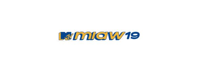 Lista de Nominados MTV MIAW 2019