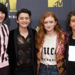 Transmisión MTV Movie & TV Awards 2018