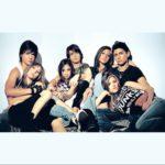 Play – grupo musical con ex-participantes de Código Fama