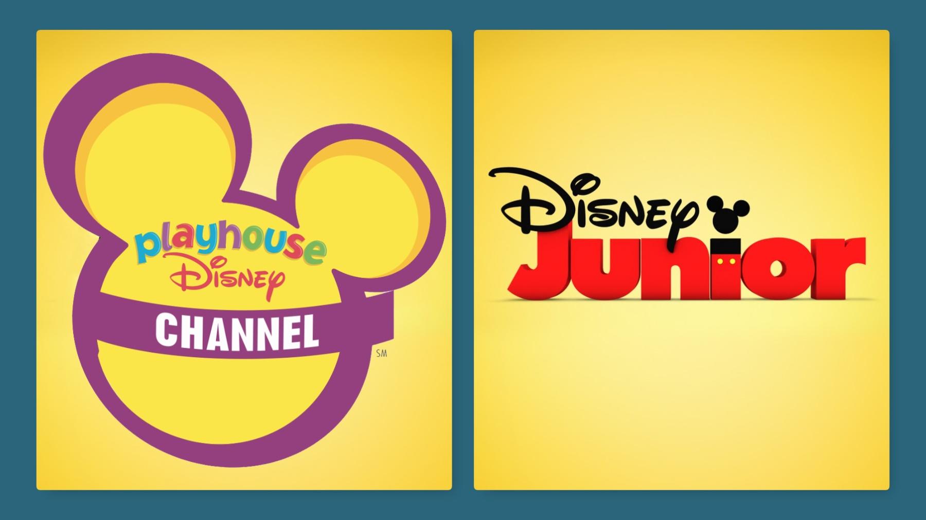 Disney Junior reemplaza a Playhouse Disney Channel